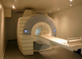 3 Tesla MRI; Max Planck Institute for Biological Cybernetics