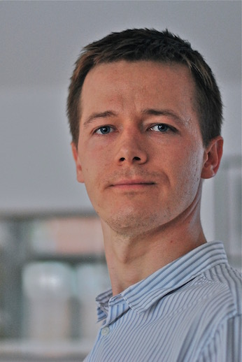 Philipp Hennig, Group Leader at the Max Planck Institute for Intelligent Systems in Tübingen