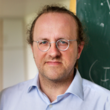 "Prof. Dr. Bernhard Schölkopf. Director of the Department ""Empirical Inference"" at the MPI for Intelligent Systems."
